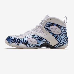 Nike Zoom Rookie PRM Memphis Tigers Basketball 11